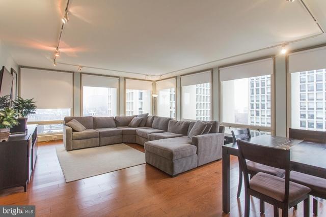2 Bedrooms, Center City East Rental in Philadelphia, PA for $2,900 - Photo 2