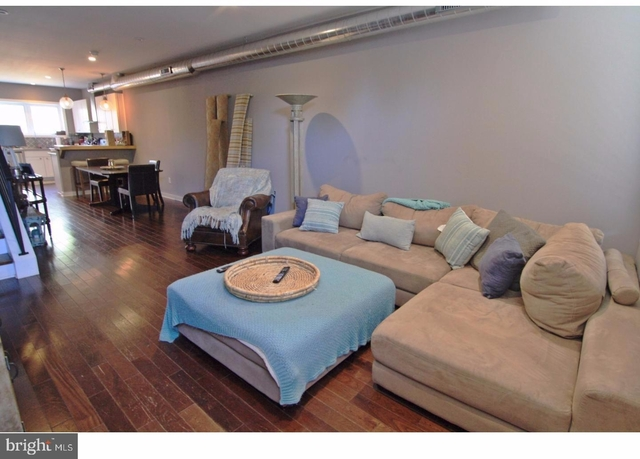 3 Bedrooms, Fairmount - Art Museum Rental in Philadelphia, PA for $2,200 - Photo 2