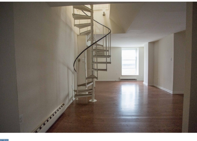 2 Bedrooms, Fitler Square Rental in Philadelphia, PA for $1,800 - Photo 2
