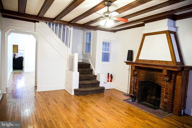 5 Bedrooms, Walnut Hill Rental in Philadelphia, PA for $2,400 - Photo 2