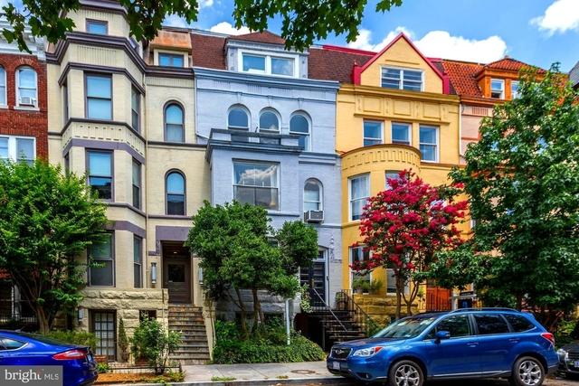 2 Bedrooms, Adams Morgan Rental in Washington, DC for $3,995 - Photo 2