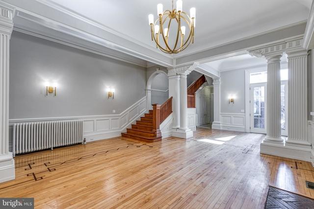 5 Bedrooms, Rittenhouse Square Rental in Philadelphia, PA for $10,000 - Photo 1