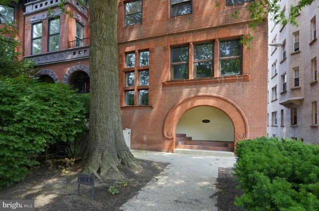 1 Bedroom, Dupont Circle Rental in Washington, DC for $2,650 - Photo 2