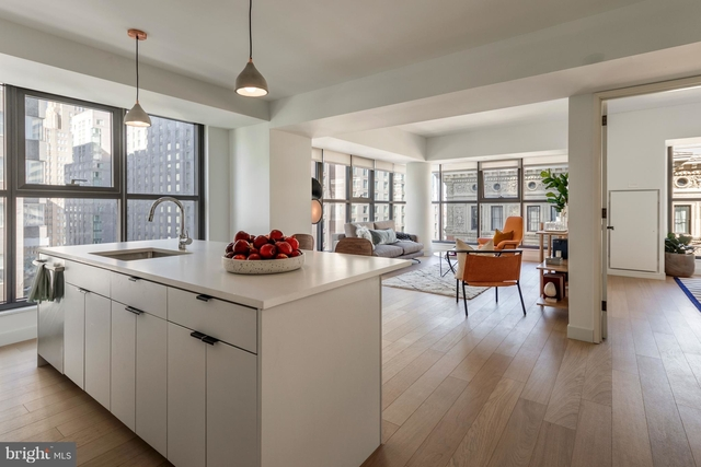 1 Bedroom, Center City East Rental in Philadelphia, PA for $2,750 - Photo 1