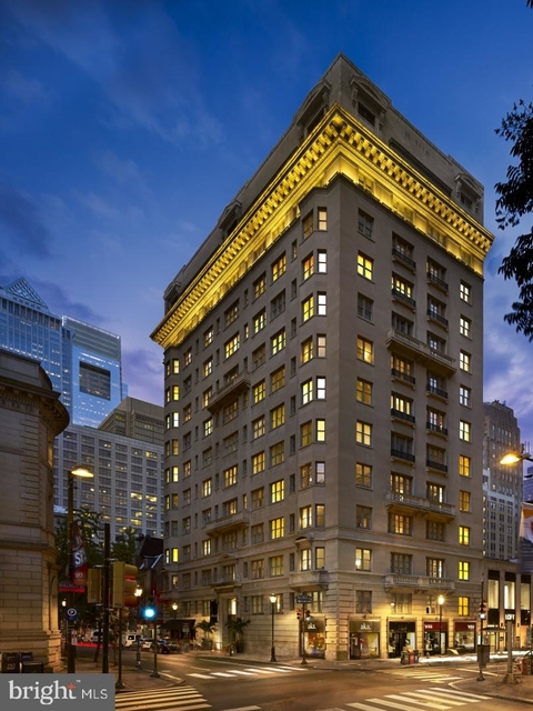 1 Bedroom, Center City West Rental in Philadelphia, PA for $5,500 - Photo 1