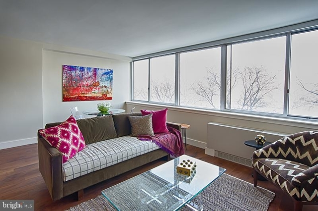 2 Bedrooms, Fairmount - Art Museum Rental in Philadelphia, PA for $5,702 - Photo 1