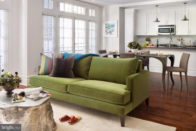 3 Bedrooms, Rittenhouse Square Rental in Philadelphia, PA for $6,995 - Photo 2