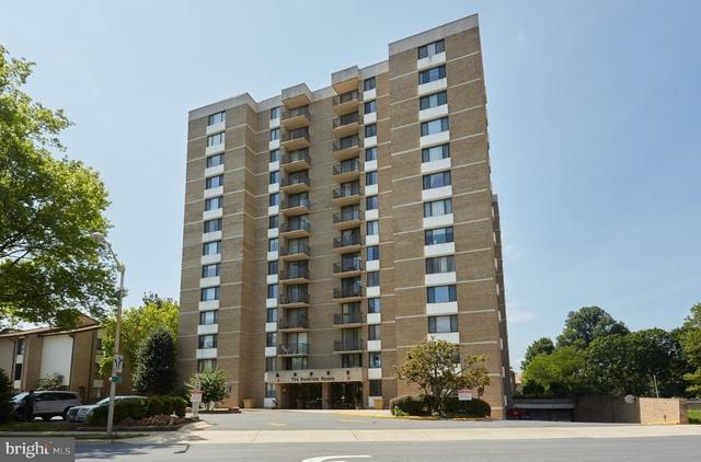 2 Bedrooms, Central Rockville Rental in Washington, DC for $2,100 - Photo 1