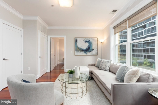 2 Bedrooms, West End Rental in Washington, DC for $3,200 - Photo 1