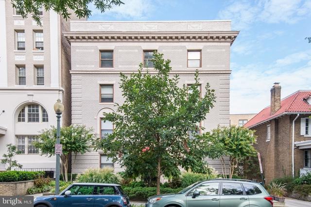 1 Bedroom, Adams Morgan Rental in Washington, DC for $2,100 - Photo 2
