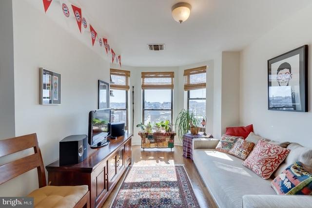 2 Bedrooms, Adams Morgan Rental in Washington, DC for $3,500 - Photo 2