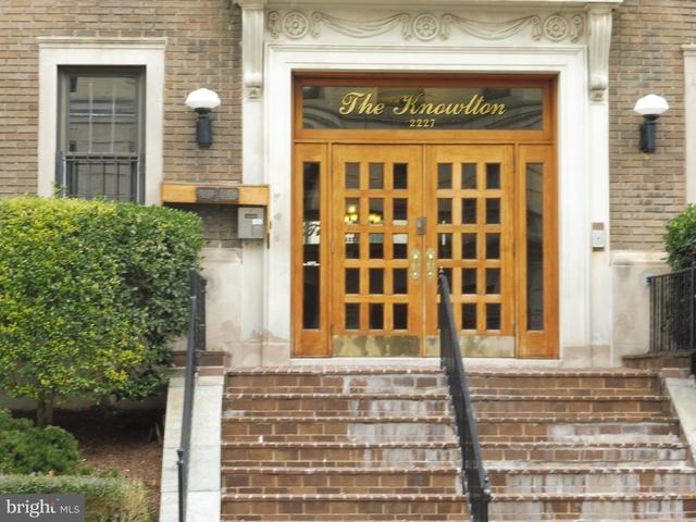 1 Bedroom, Adams Morgan Rental in Washington, DC for $2,200 - Photo 1