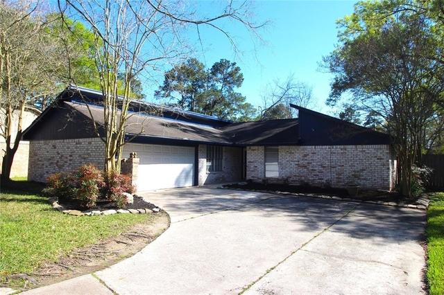 4 Bedrooms, Kingwood Rental in Houston for $1,750 - Photo 2