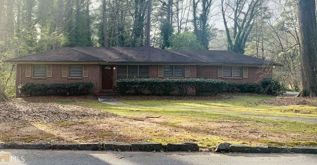 3 Bedrooms, Green Forest Acres Rental in Atlanta, GA for $1,295 - Photo 1
