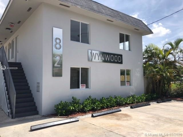 2 Bedrooms, Wynwood Arts District Rental in Miami, FL for $1,875 - Photo 1