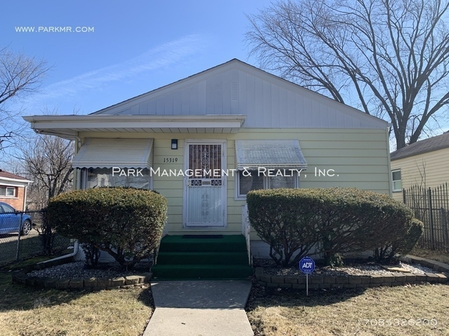 3 Bedrooms, Thornton Rental in Chicago, IL for $1,150 - Photo 1