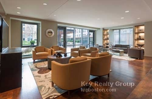 1 Bedroom, Downtown Boston Rental in Boston, MA for $3,425 - Photo 2