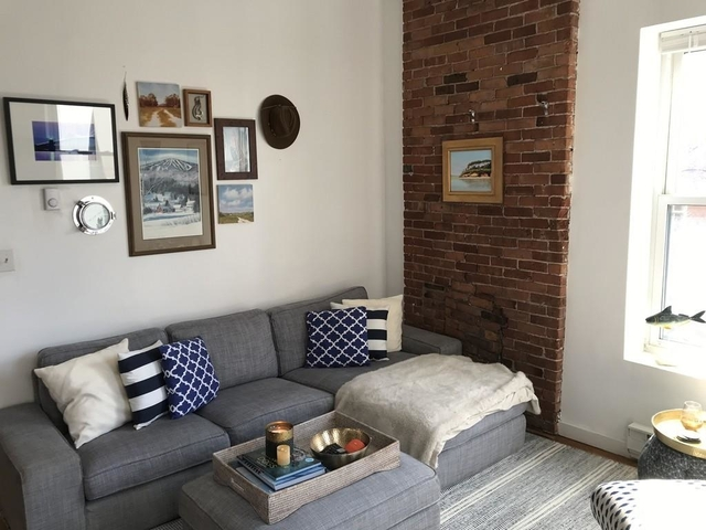 2 Bedrooms, Shawmut Rental in Boston, MA for $3,500 - Photo 1