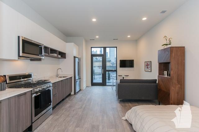 Studio, Cabrini-Green Rental in Chicago, IL for $1,768 - Photo 1