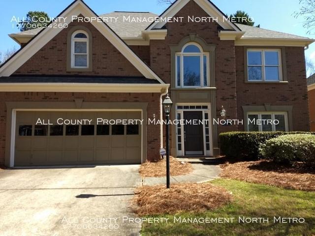 4 Bedrooms, DeKalb Rental in Atlanta, GA for $2,950 - Photo 1