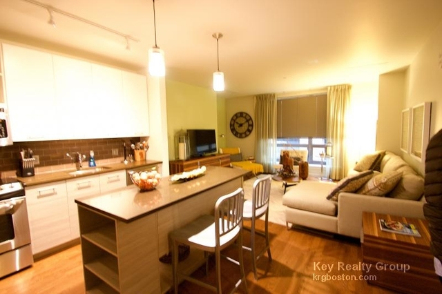 Studio, Chinatown - Leather District Rental in Boston, MA for $3,508 - Photo 1
