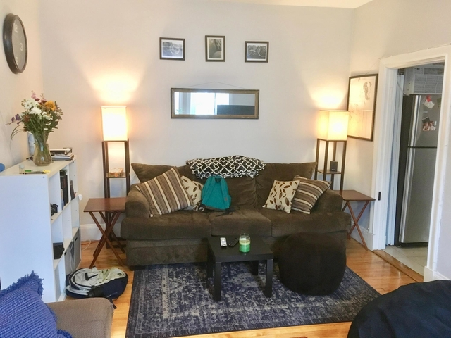 4 Bedrooms, Commonwealth Rental in Boston, MA for $4,100 - Photo 2