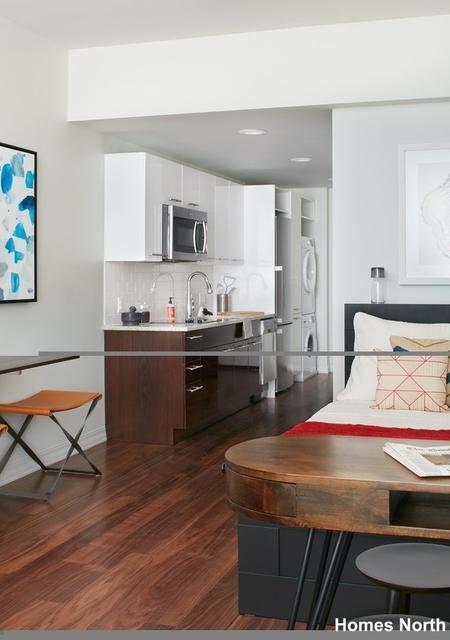 Studio, Seaport District Rental in Boston, MA for $2,713 - Photo 2