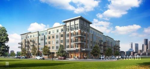 1 Bedroom, Central Maverick Square - Paris Street Rental in Boston, MA for $3,072 - Photo 2