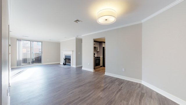 2 Bedrooms, Prudential - St. Botolph Rental in Boston, MA for $5,269 - Photo 2