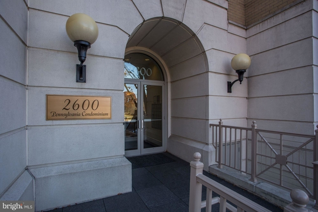 2 Bedrooms, West End Rental in Washington, DC for $3,900 - Photo 1
