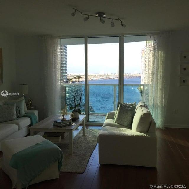 1 Bedroom, Miami Financial District Rental in Miami, FL for $2,400 - Photo 1