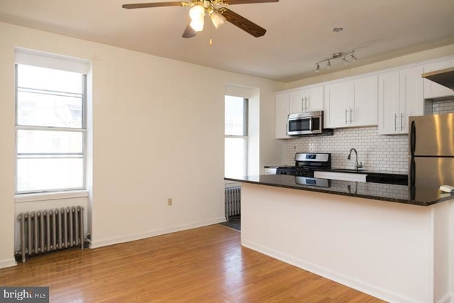 2 Bedrooms, Fitler Square Rental in Philadelphia, PA for $2,350 - Photo 2