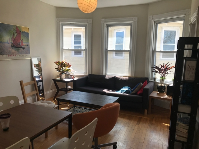 4 Bedrooms, Spring Hill Rental in Boston, MA for $3,995 - Photo 2