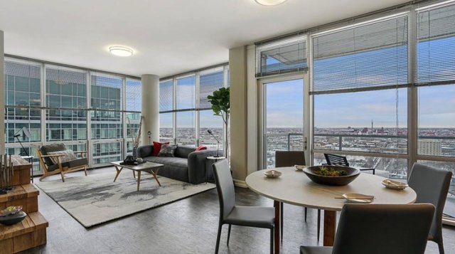 1 Bedroom, South Loop Rental in Chicago, IL for $2,341 - Photo 2