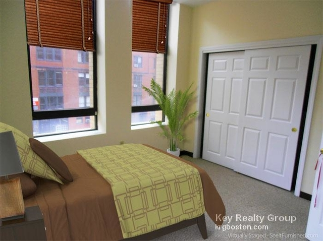 2 Bedrooms, Chinatown - Leather District Rental in Boston, MA for $3,000 - Photo 2