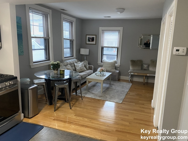 2 Bedrooms, D Street - West Broadway Rental in Boston, MA for $2,950 - Photo 2