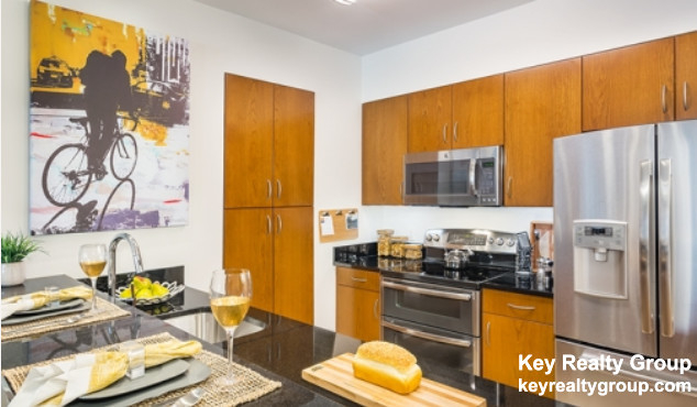 1 Bedroom, Kenmore Rental in Boston, MA for $3,565 - Photo 1