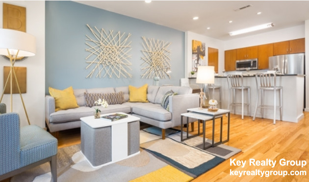 1 Bedroom, Kenmore Rental in Boston, MA for $3,565 - Photo 2