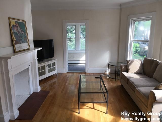 4 Bedrooms, Coolidge Corner Rental in Boston, MA for $5,200 - Photo 2