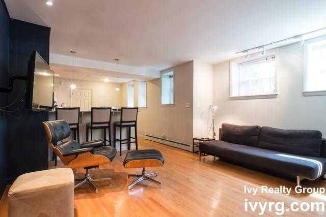 1 Bedroom, Coolidge Corner Rental in Boston, MA for $3,100 - Photo 2