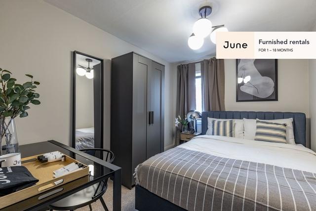 Room, D Street - West Broadway Rental in Boston, MA for $1,300 - Photo 1