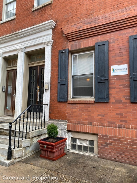 1 Bedroom, Washington Square West Rental in Philadelphia, PA for $1,250 - Photo 1
