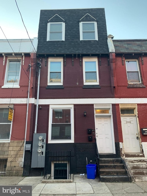 4 Bedrooms, Avenue of the Arts North Rental in Philadelphia, PA for $2,650 - Photo 1