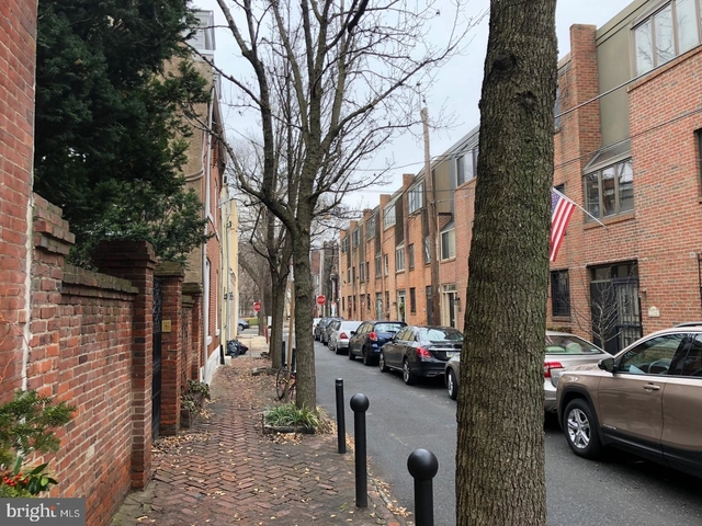 3 Bedrooms, Washington Square West Rental in Philadelphia, PA for $2,850 - Photo 1