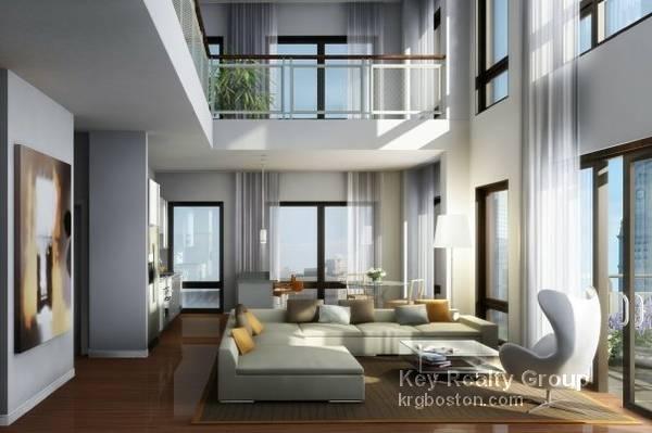 1 Bedroom, Downtown Boston Rental in Boston, MA for $3,675 - Photo 1