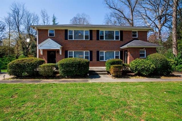 6 Bedrooms, Morningside - Lenox Park Rental in Atlanta, GA for $4,500 - Photo 1