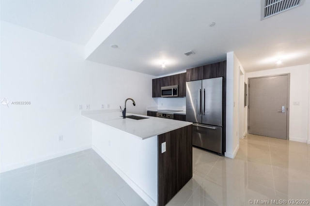 1 Bedroom, Media and Entertainment District Rental in Miami, FL for $2,800 - Photo 2