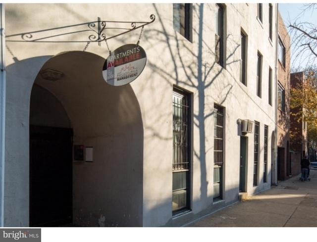 1 Bedroom, Washington Square West Rental in Philadelphia, PA for $1,895 - Photo 1