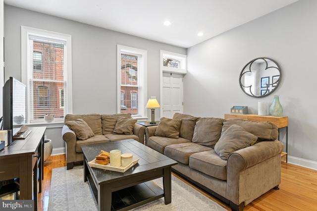 3 Bedrooms, Fairmount - Art Museum Rental in Philadelphia, PA for $2,550 - Photo 2