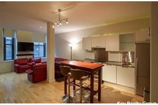 Studio, Seaport District Rental in Boston, MA for $2,700 - Photo 2